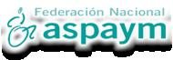 ASPAYM Federación Nacional logo