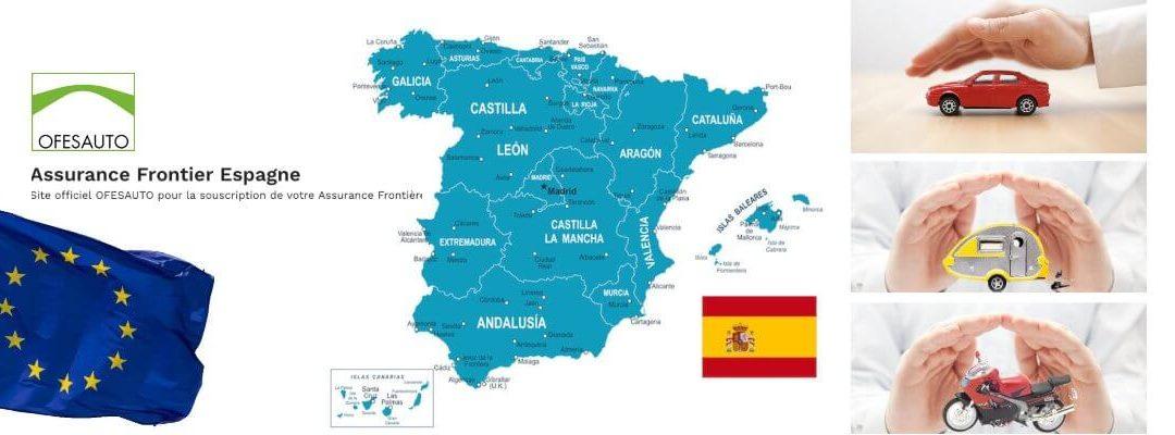Ya puedes contratar tu Seguro Frontera online en España