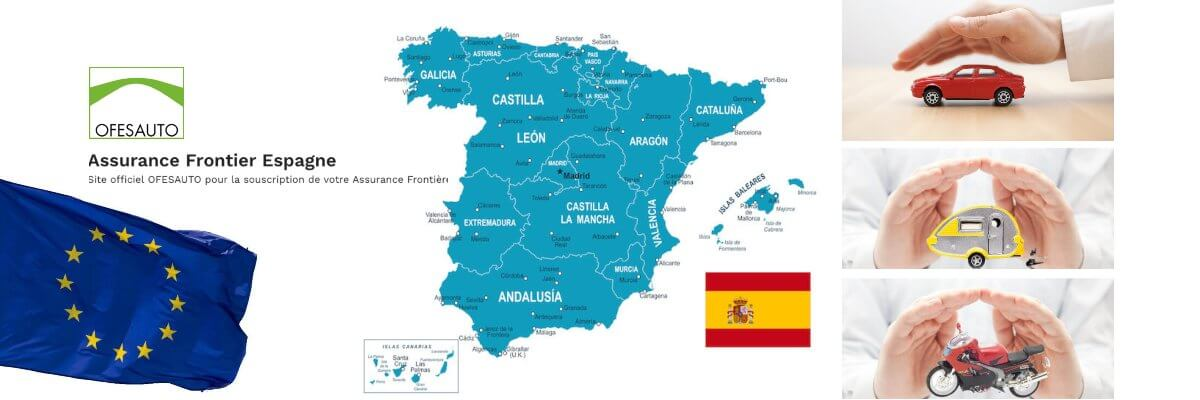 contratar seguro frontera online en España