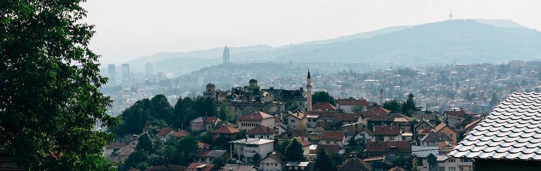 Circula por Bosnia sin necesidad de la carta verde de tu seguro