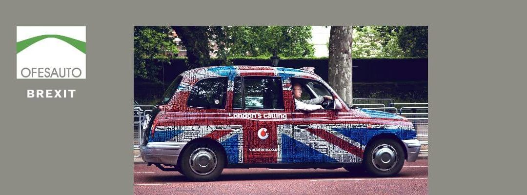 Brexit and Motor Compulsory Third Party Liability Insurance: all you need to know