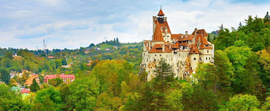 ¿Necesito la Carta Verde para Circular por Rumanía?