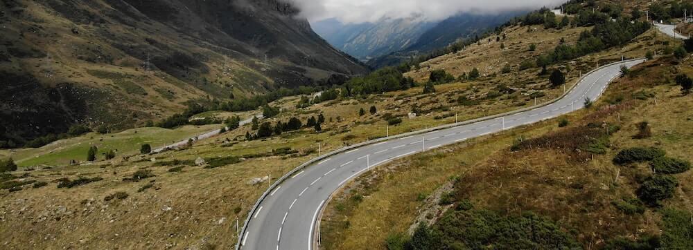 Guía de aplicación de Sistema Seguro para la red local de carreteras