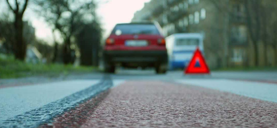 Qué hacer en caso de accidente en el extranjero con otro vehículo