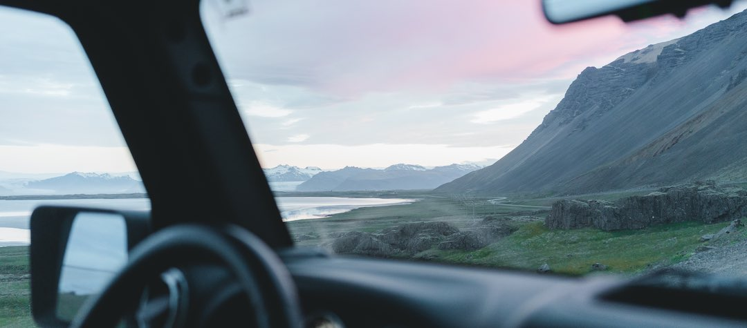Como obtener la Carta Verde y su necesidad real al viajar